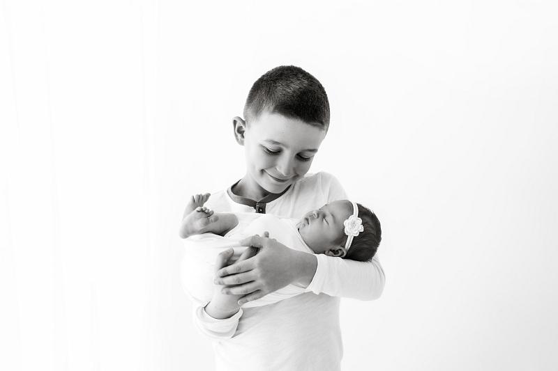 Fotograf für Babyfoto in Vöcklabruck