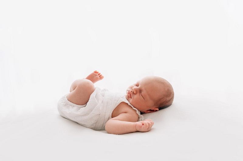 Babyshooting von Fotograf in Vöcklabruck